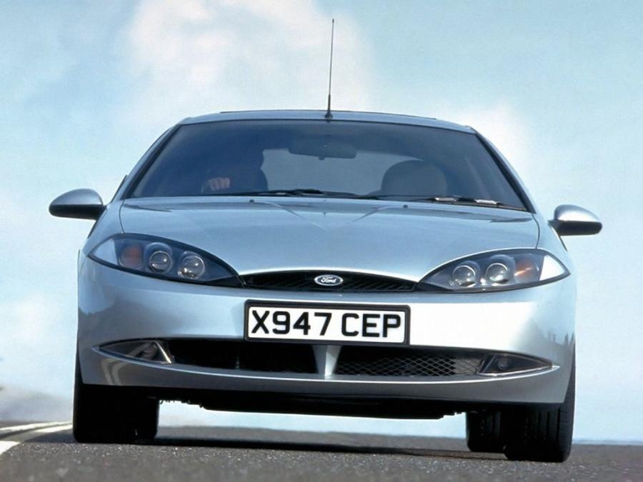 1998 Ford Cougar (UK)